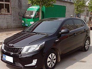 2012款两厢 1.4L GL 手动