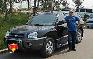 2009款2.0T 自动柴油四驱豪华型