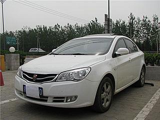 2010款350D 1.5L 自动讯豪版