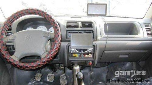 北斗星x5二手车-7年行驶3.50万公里高清图片