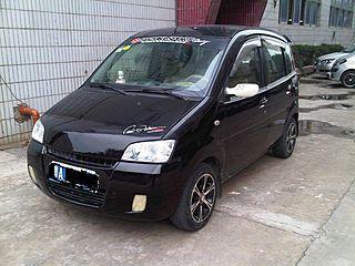 2005款爱迪尔 CH7111A 1.1 MT