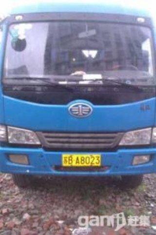 解放卡车CA1041K26L2-II型
