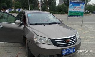 2012款1.8L CVT豪华型