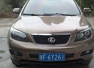 2012款2.0L 手动尊贵型 5座