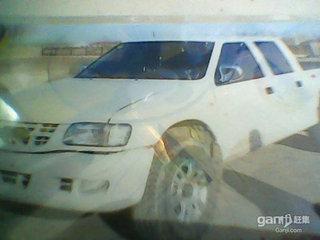 2009款TFS55HDLJD 4X4柴油皮卡