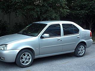 2005款1.6L 自动豪华型
