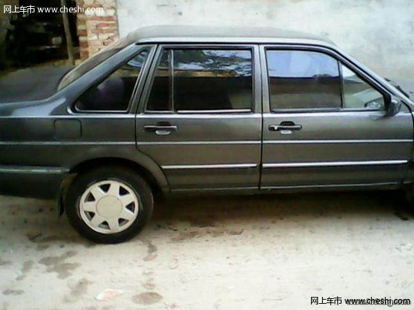 桑塔纳30002011款