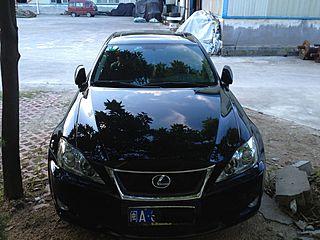 2009款300 3.0L 自动炫动版