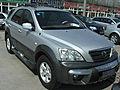 起亚索兰托2005款索兰托SORENTO 2.5AT柴油