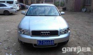 普通款A4 1.8T(中国规格)标准型