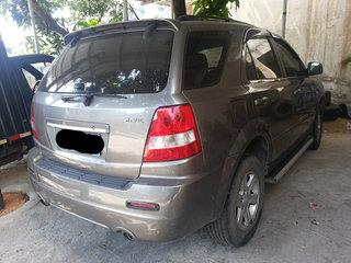 2009款2.5L 手动DD6470C-1 柴油