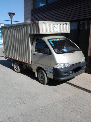 2010款1.2L 手动实用型长车身