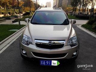 2011款2.4L 自动前驱豪华版 5座
