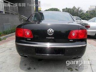 2007款辉腾Phaeton V6 3.2 AT/MT豪华型