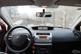2012款两厢 1.6L 自动乐尚型
