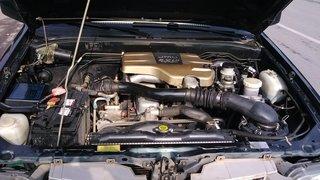 2007款2.8 手动柴油两驱豪华型