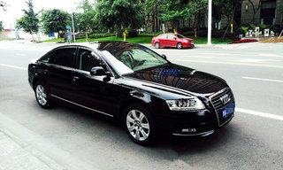 2011款2.8 FSI CVT舒适型