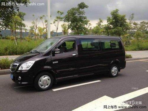 【出售广东二手紫色蒙派克e】_7年行驶5.00万公里-车