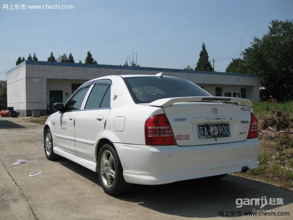 二手车 江苏 南京二手车 二手海马汽车 二手海福星 海福星 2007款 1.
