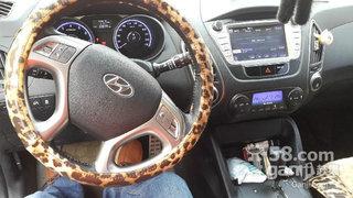 2012款2.4L 自动2WD尊贵版 GLS 5座