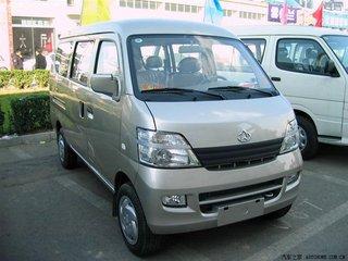 2009款1.0L 手动标准型