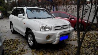2011款2.0 手动汽油前驱舒适型 5座