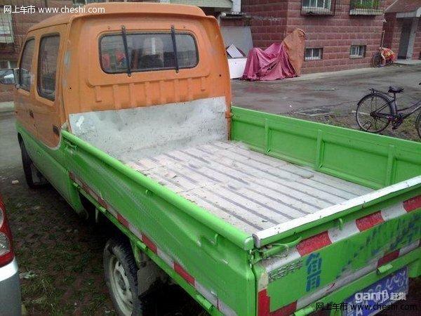 长安/2012/09/12 11:01:21 长安货车长安双排小货车 加长版(个人)