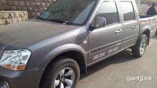 2009款2.2 手动汽油豪华型
