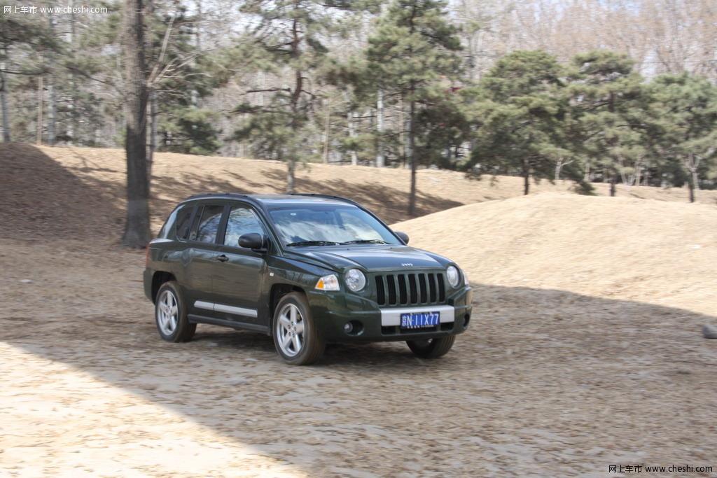 【指南者原图展示50442X50442-Jeep指南者图片大全】-网上车市高清图片