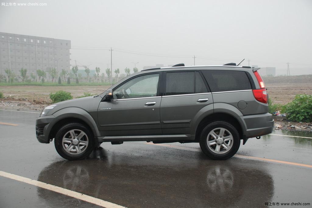 长城h3柴油版_from:长城汽车哈弗h3 - TR图片·如斯 - 发现事物新价值
