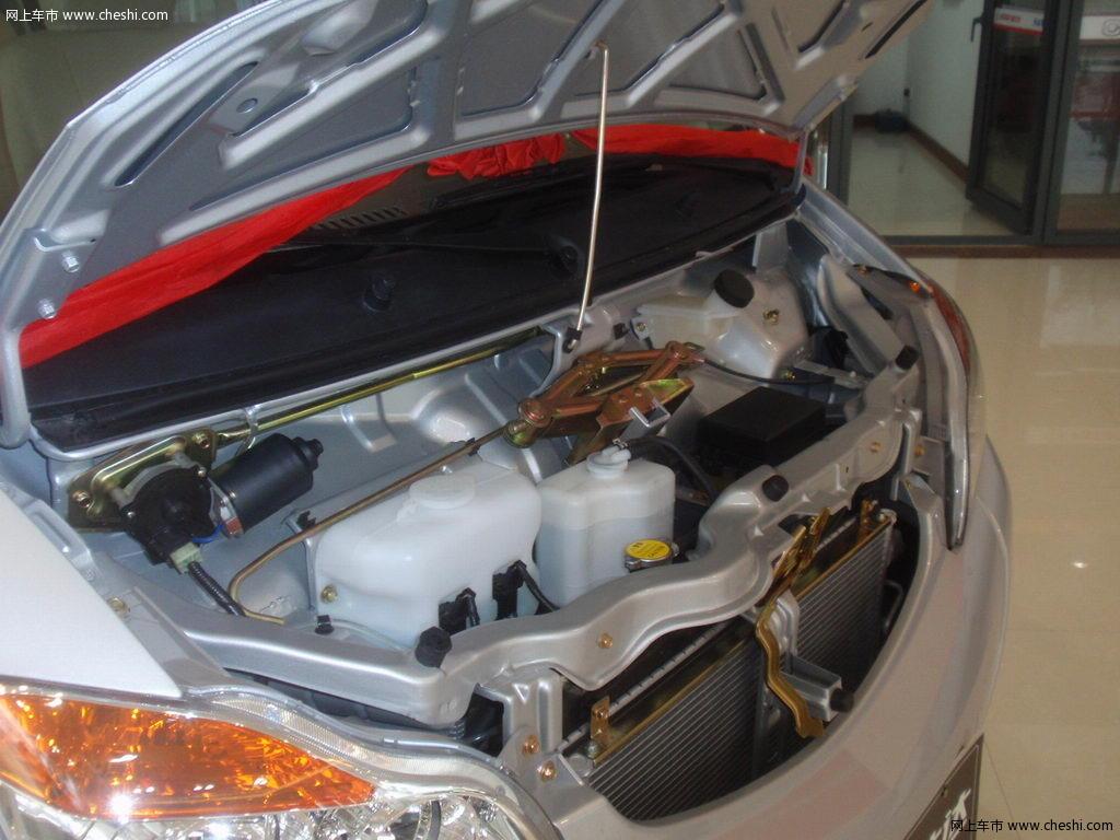海马汽车 福仕达 其它图图片 135108高清图片