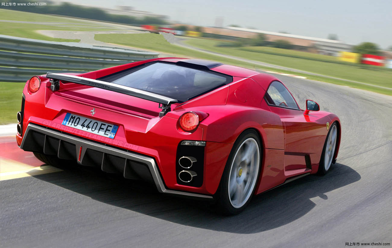 enzo. Cars Review. Best American Auto & Cars Review