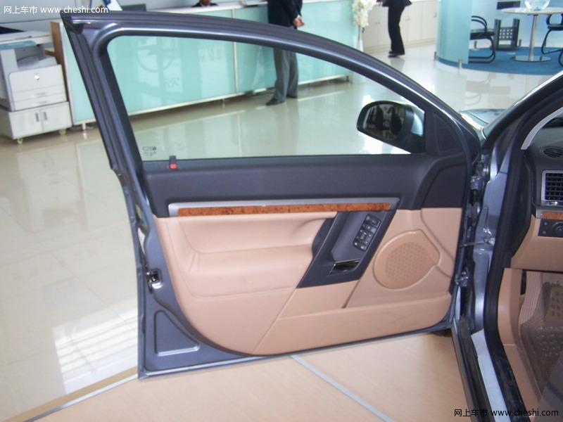 欧宝 威达 2006款 汽车图片壁纸高清图片