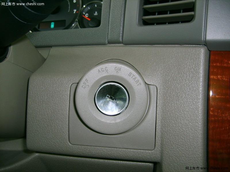 吉普jeep 大切诺基 内饰图片 15064 网上车市高清图片