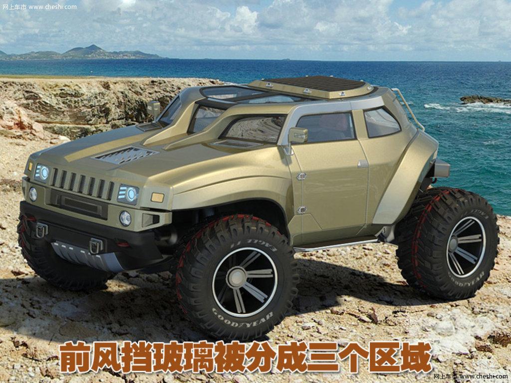 【悍马H2原图展示129631X129631-悍马悍马H
