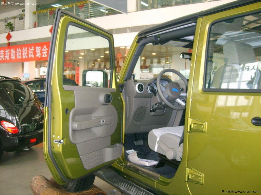 【牧马人原图展示27210x27210-jeep吉普牧马