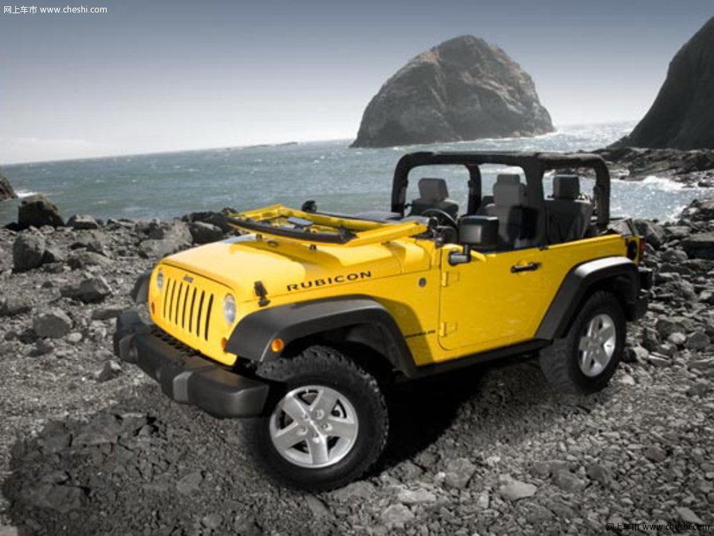 【牧马人原图展示145285X145285-Jeep牧马人图片大全】-网上车市