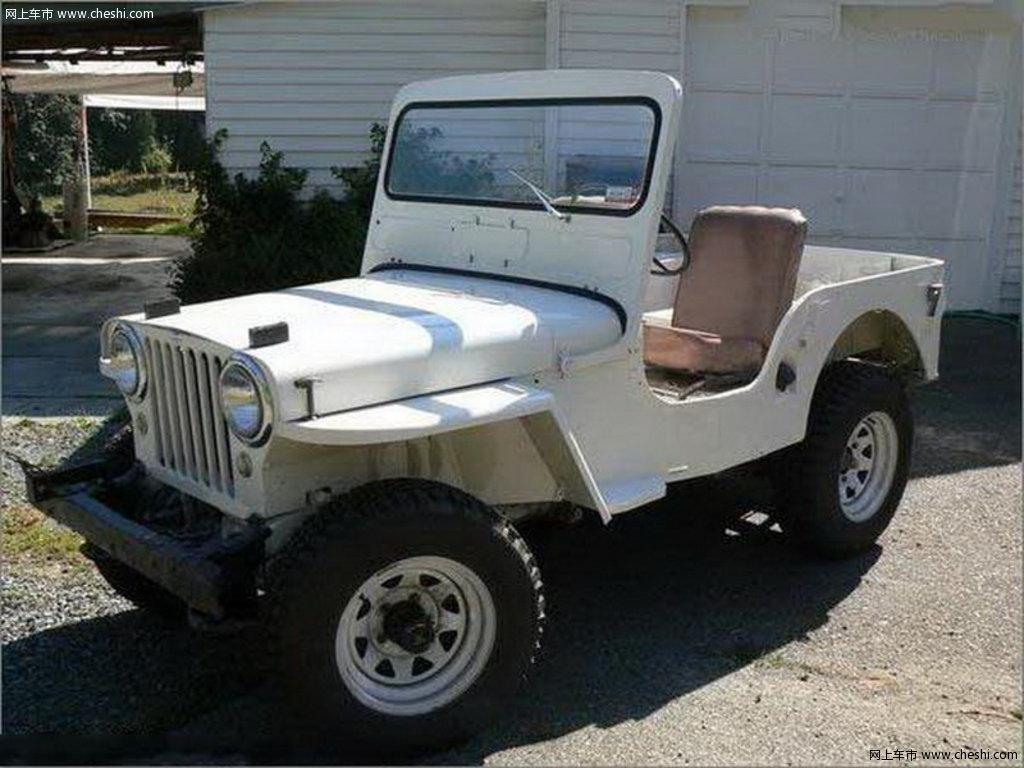 素材 jeep牧马装 jeep牧马人桌面壁纸 jeep牧马人最好的一款高清图片