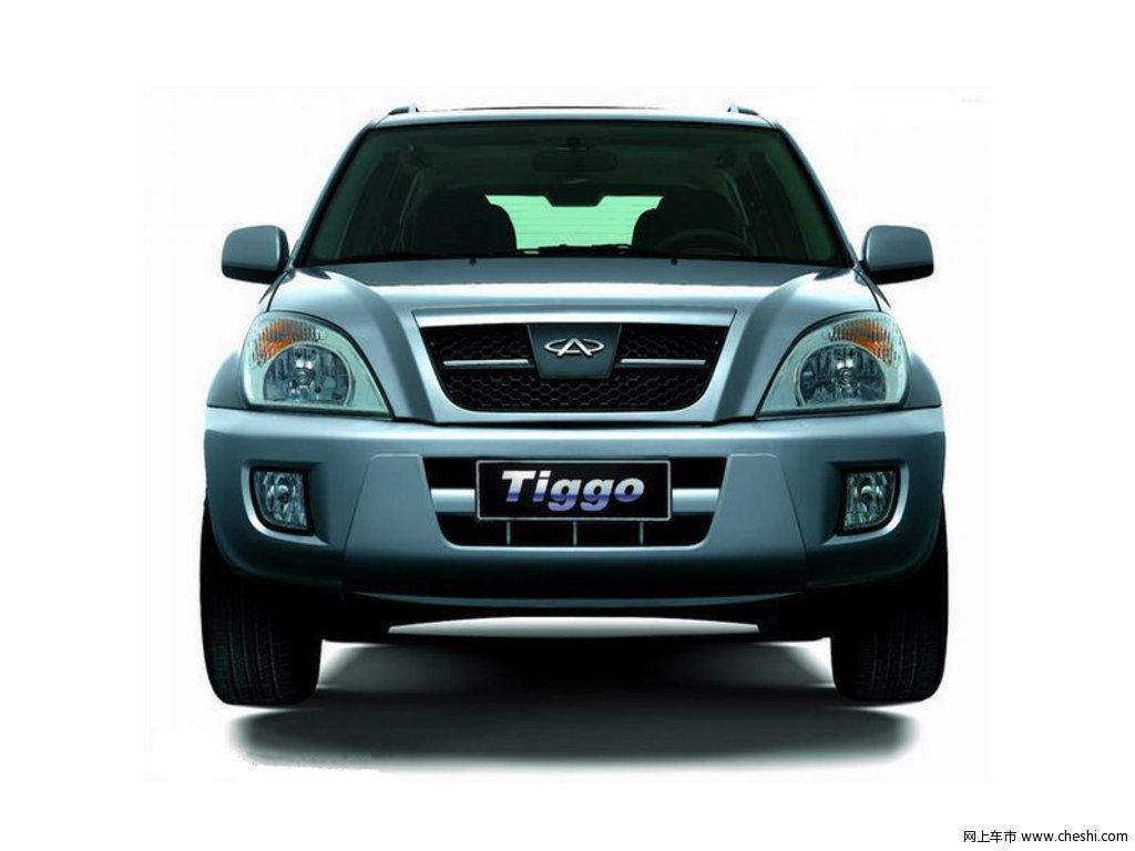 瑞虎3 瑞虎部分车型不全需预订 最高优惠1万元 高清图片