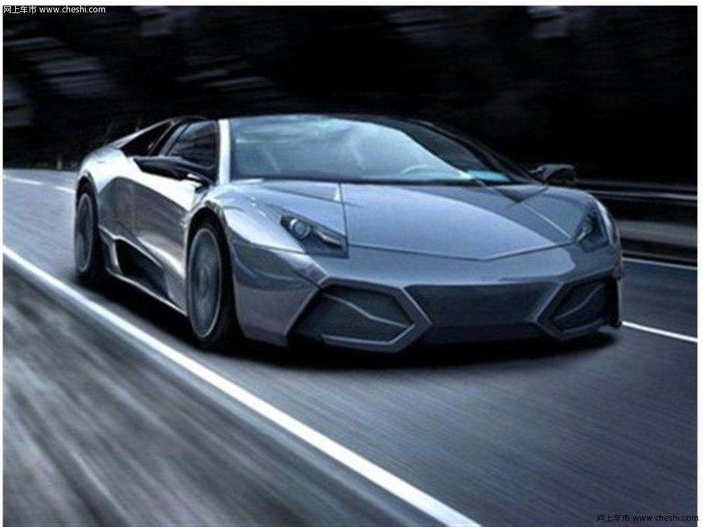 兰博基尼 reventon 形似兰博基尼 波兰首款超级跑车亮相高清图片
