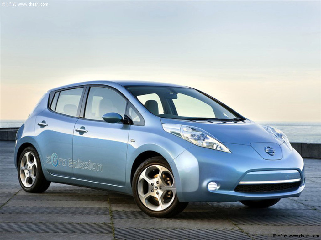 Coming Electric Cars