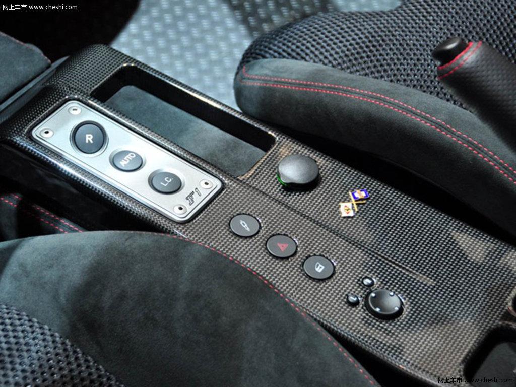 法拉利 f430内饰图 高清图片