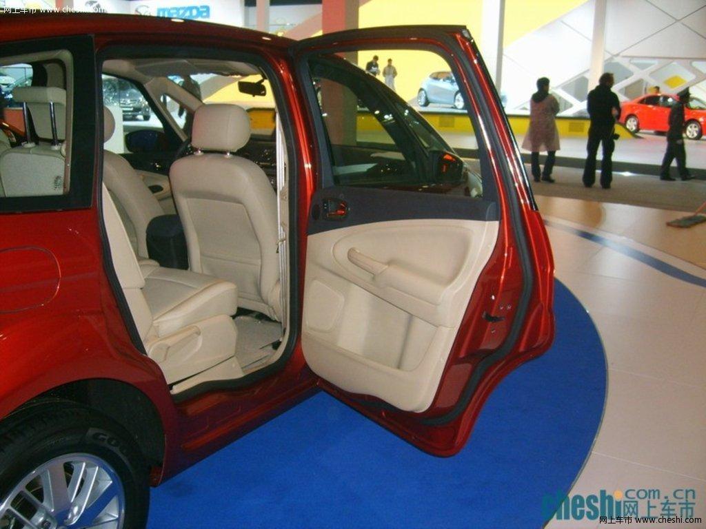 福特s-max 车门内衬45度 车厢座椅