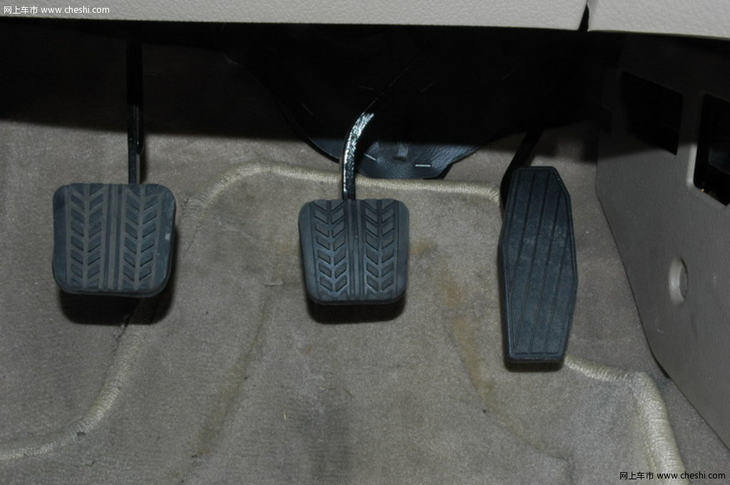 海马汽车 海马3 油门刹车踏板
