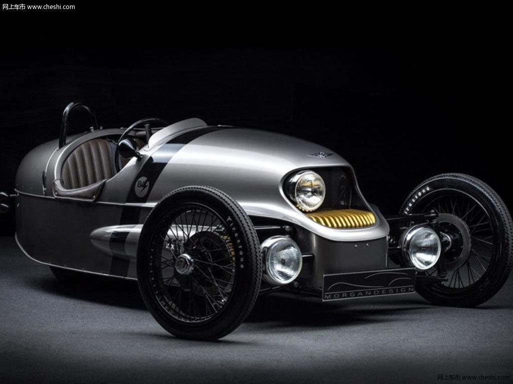 汽车图片 摩根 摩根ev3 2016款 摩根ev3 基本型  外观整体 (1/1)
