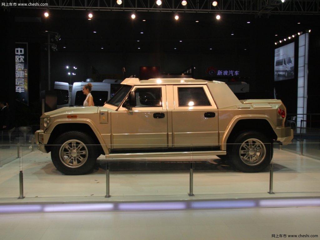金色悍马H3 2008款 5.3 自动5座其他细节高清图片 2 34 网上车市 大图高清图片
