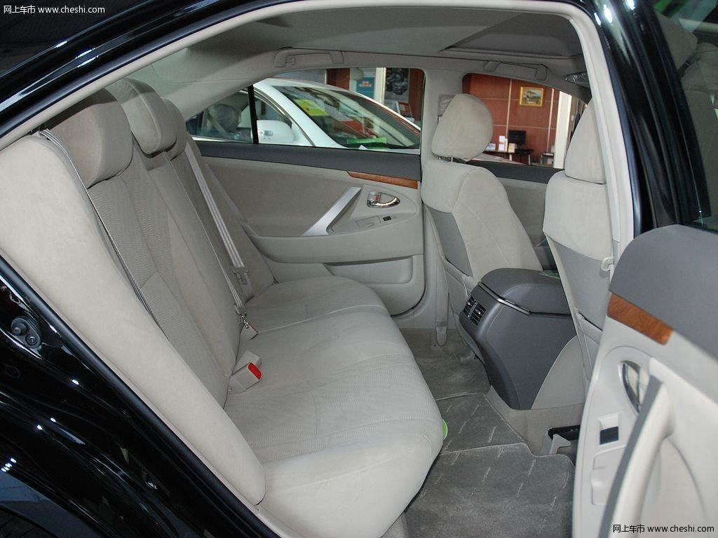凯美瑞2011款 200e 精英天窗版