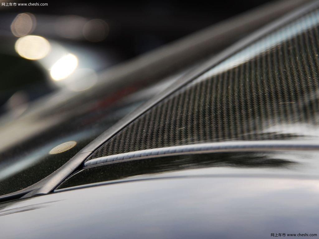 m3碳纤维车顶版