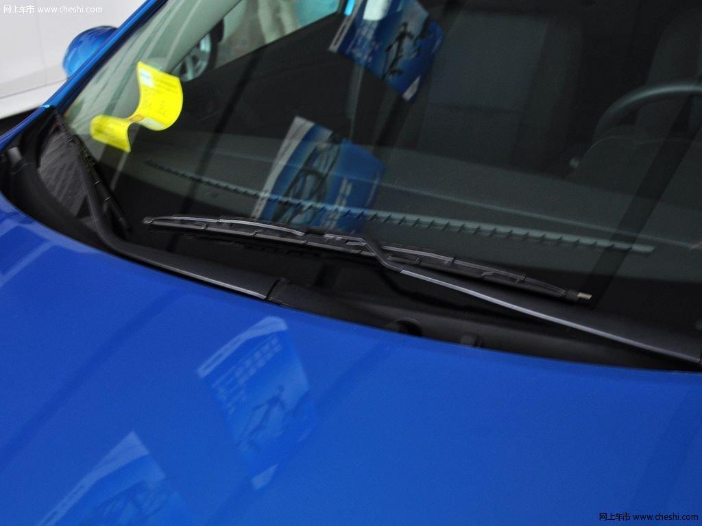 晴空蓝马自达3星骋 2013款 两厢 1.6 自动精英型其他细节高清图片 1 高清图片