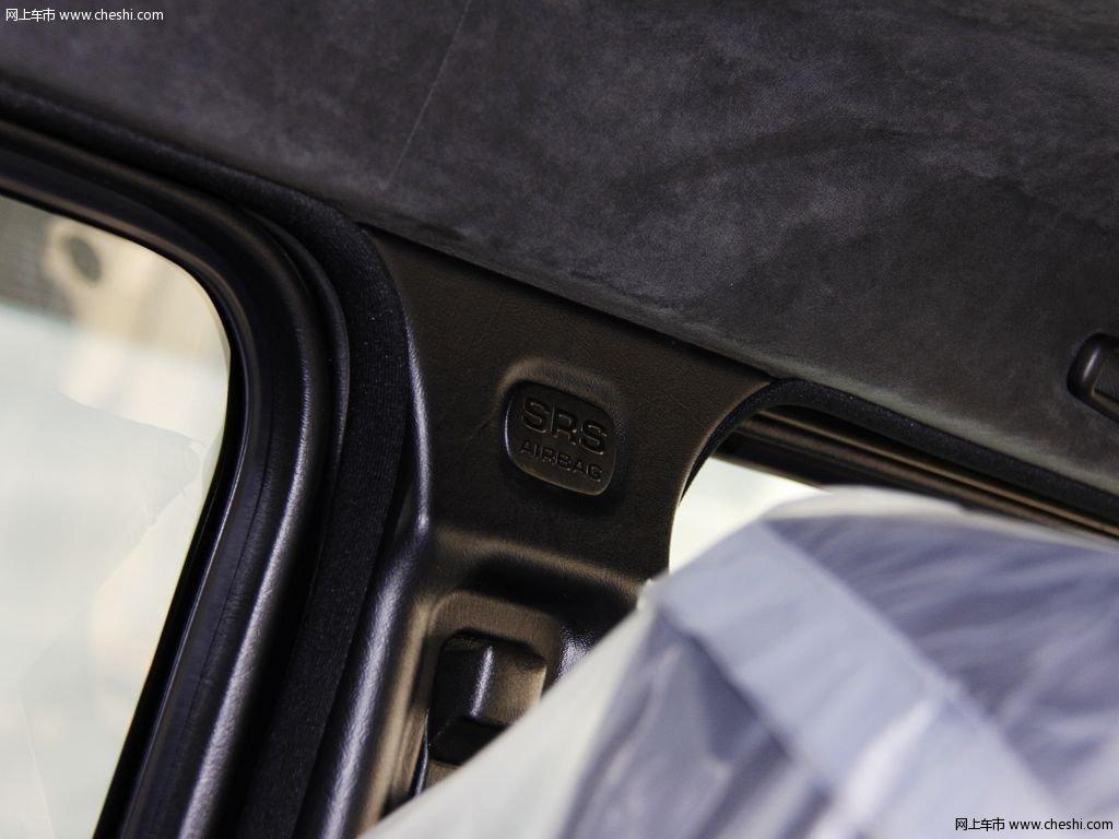 奔驰G级AMG 2013款 G65 6.0TAMG 5座其他细节高清图片 94 115 网高清图片